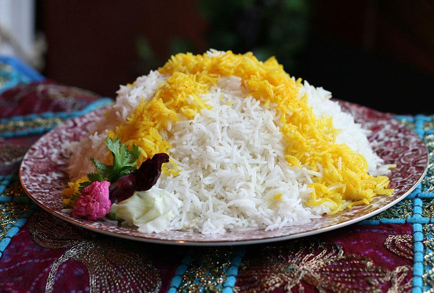 برنج ایرانی یا خارجی؟