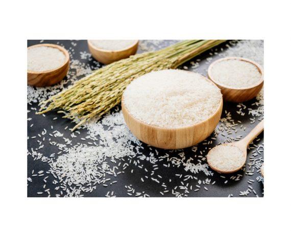 برنج دمسیاه